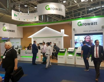 Growatt-ad-Intersolar-2018