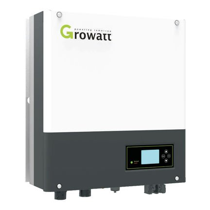 Growatt-inverter-SPA