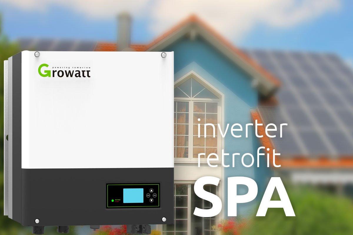 inverter-retrofit-Growatt-serie-SPA